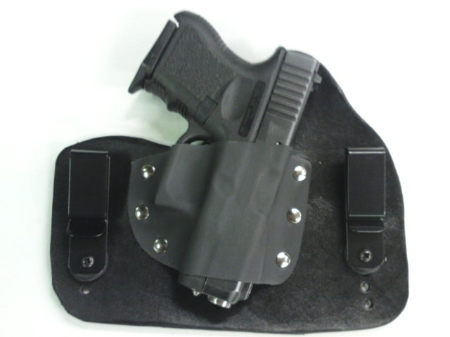 Custom Made Concealed Carry Holsters