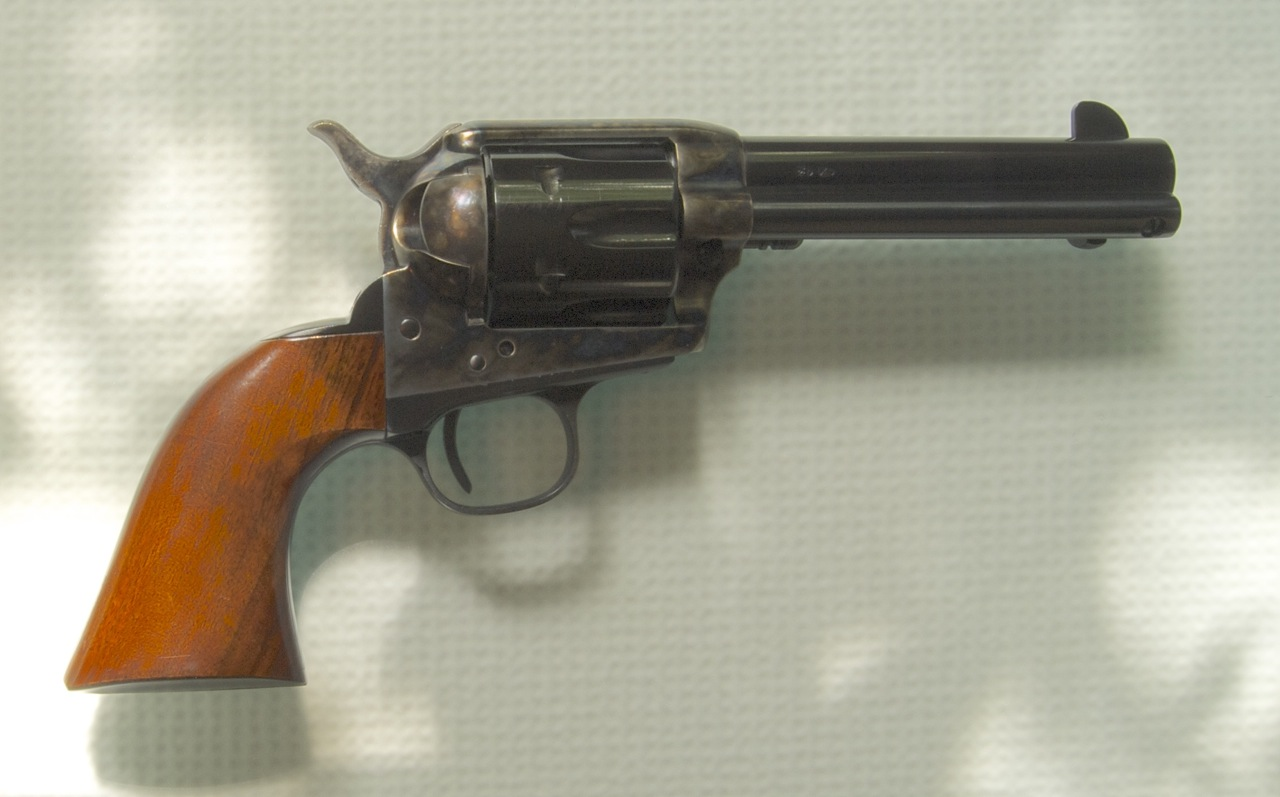 dating h&r revolvers Gribskov