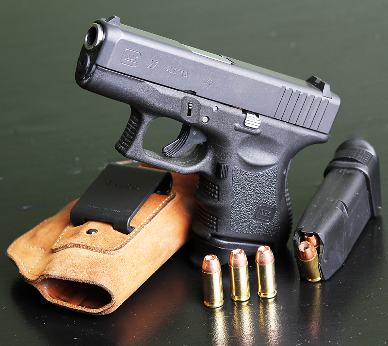 10 Most Popular Glock Pistols On The Market