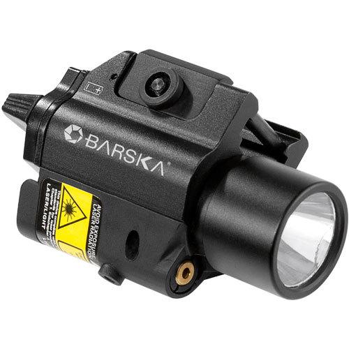 Laser flashlight combo for glock 19 youtube