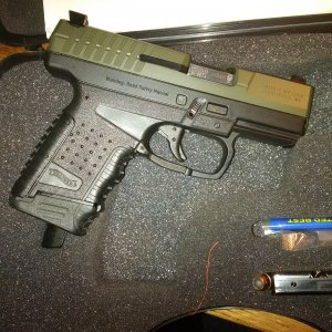 Walther PPS Classic 40S&W